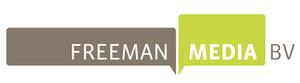 Logo Freeman Media BV
