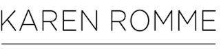 Karen Romme Logo